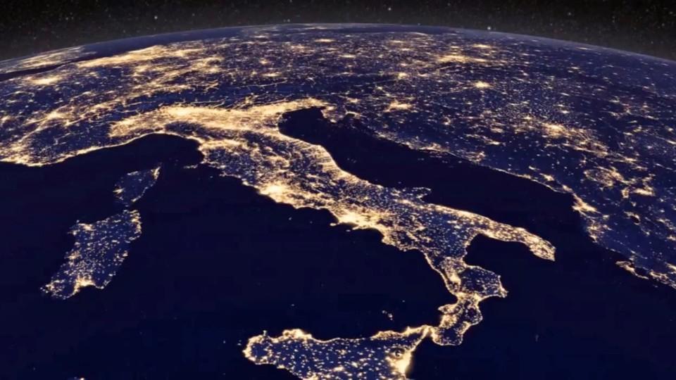 Bella Italia, amate sponde