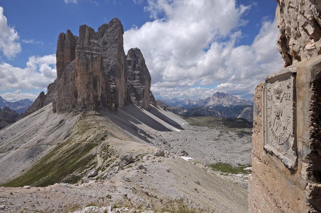 Parco Regionale delle Tre Cime - Dolomiti di Sesto - Trentino Alto Adige (Foto di Riccardo Cocco Riccardo - 2011)