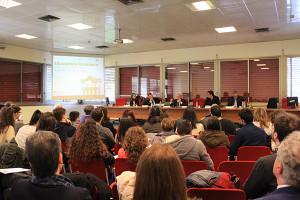 EDUCAZIONE FINANZIARIA NELLA CULTURA ECONOMICA E SOCIALE DEL MEDITERRANEO – COMUNICATO STAMPA @ Università degli Studi di Salerno | Salerno | Campania | Italia