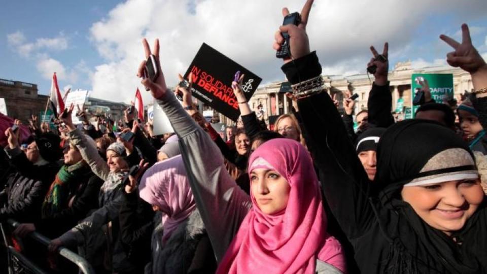 Le donne salveranno il Mar Mediterraneo