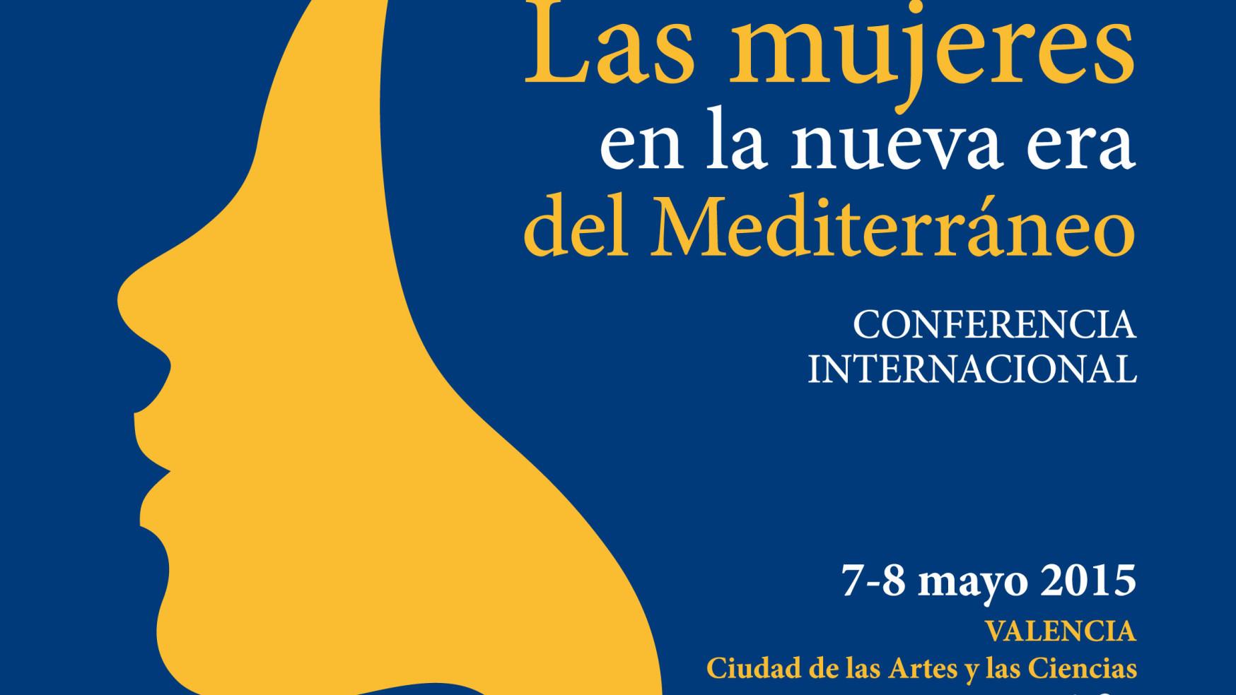 Conferenza Internazionale – Las Mujeres en la Nueva Era del Mediterraneo