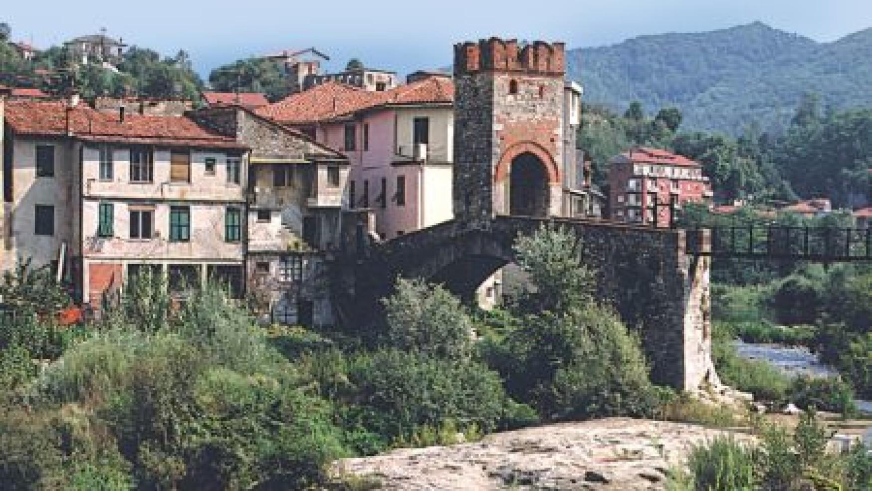 Borghi d italia progetti strategici amate sponde for Borghi liguria ponente