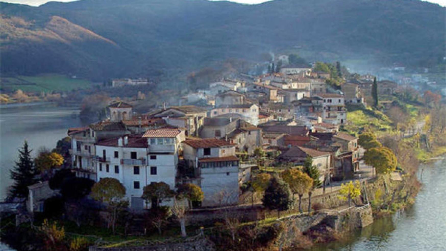 BORGHI D'ITALIA UN TESORO NASCOSTO