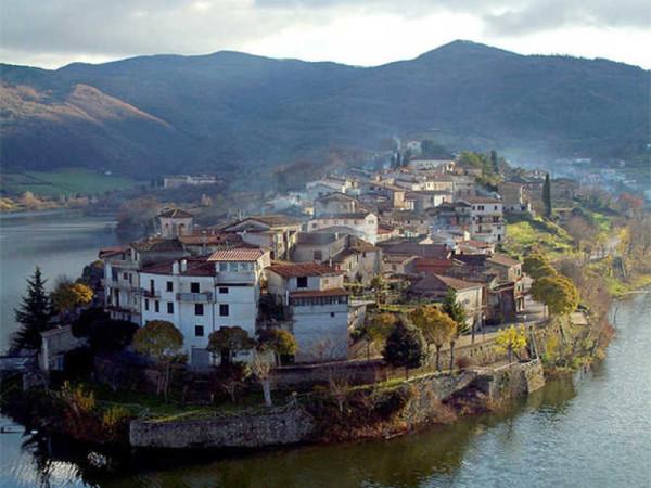 Colle di Tora – Lazio