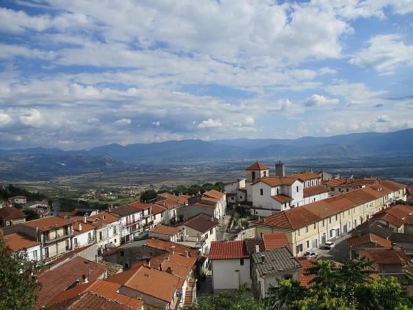 Aielli – Abruzzo