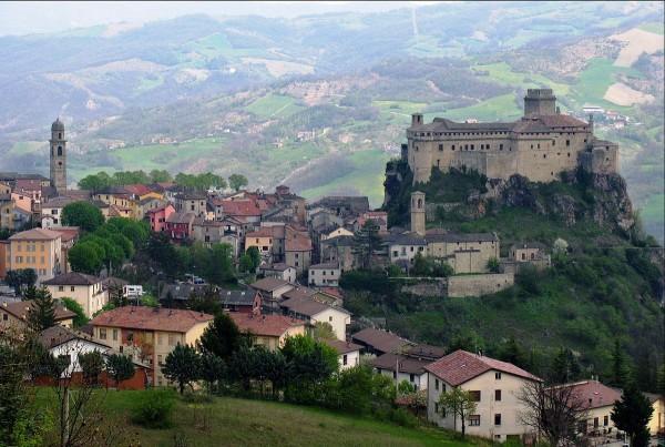 Bardi – Emilia Romagna