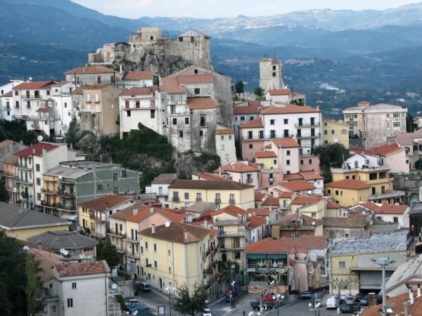 Buccino – Campania