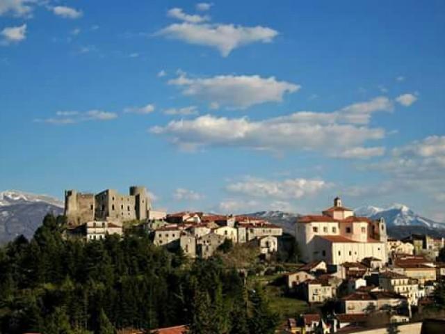 Moliterno – Basilicata