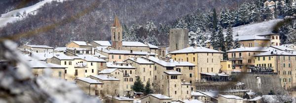 Pietralunga – Umbria