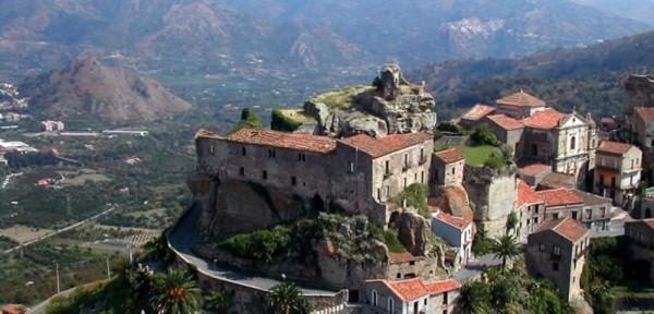 Castiglione – Sicilia