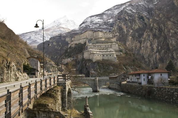 Bard – Valle d'Aosta
