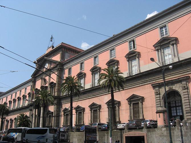 museoarcheologiconapoli