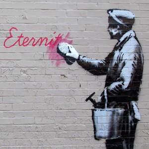"BANKSY ""The Art of Banksy, a visual protest"" @ Mudec | Milano | Lombardia | Italia"