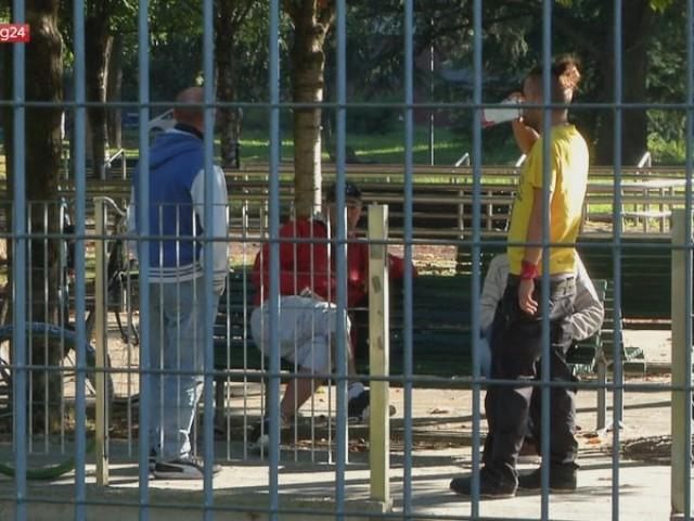 MILANO – Parco Insubria