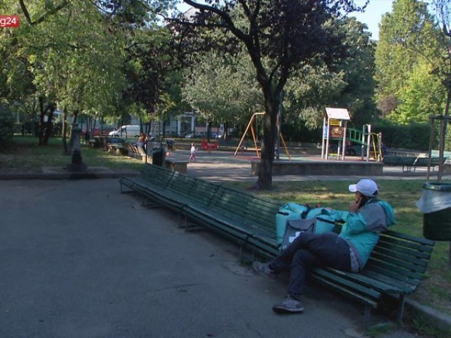 MILANO – Parco Venini