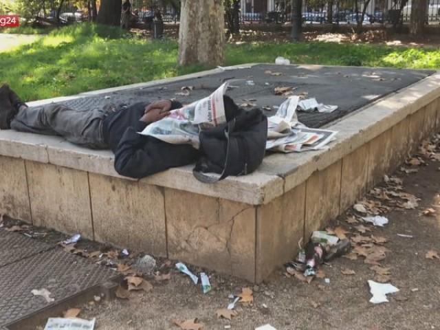 ROMA – Piazza Vittorio