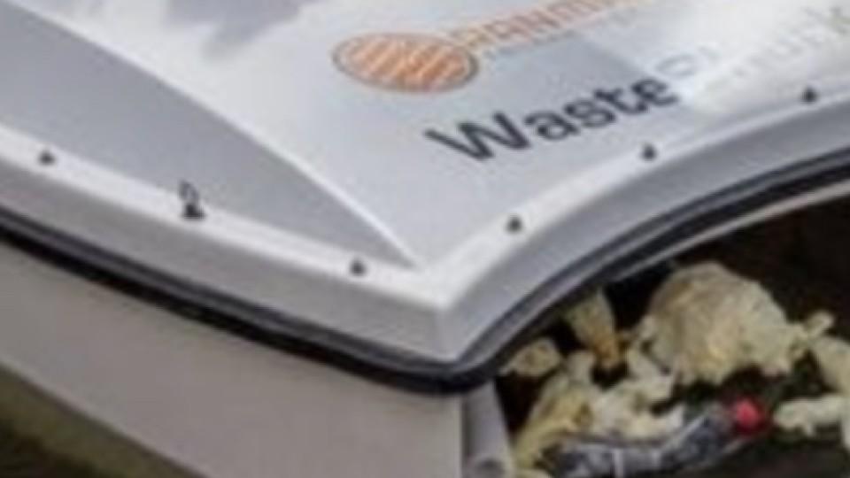 STOP PLASTICA IN MARE LA CAMPAGNA TV DI SKY