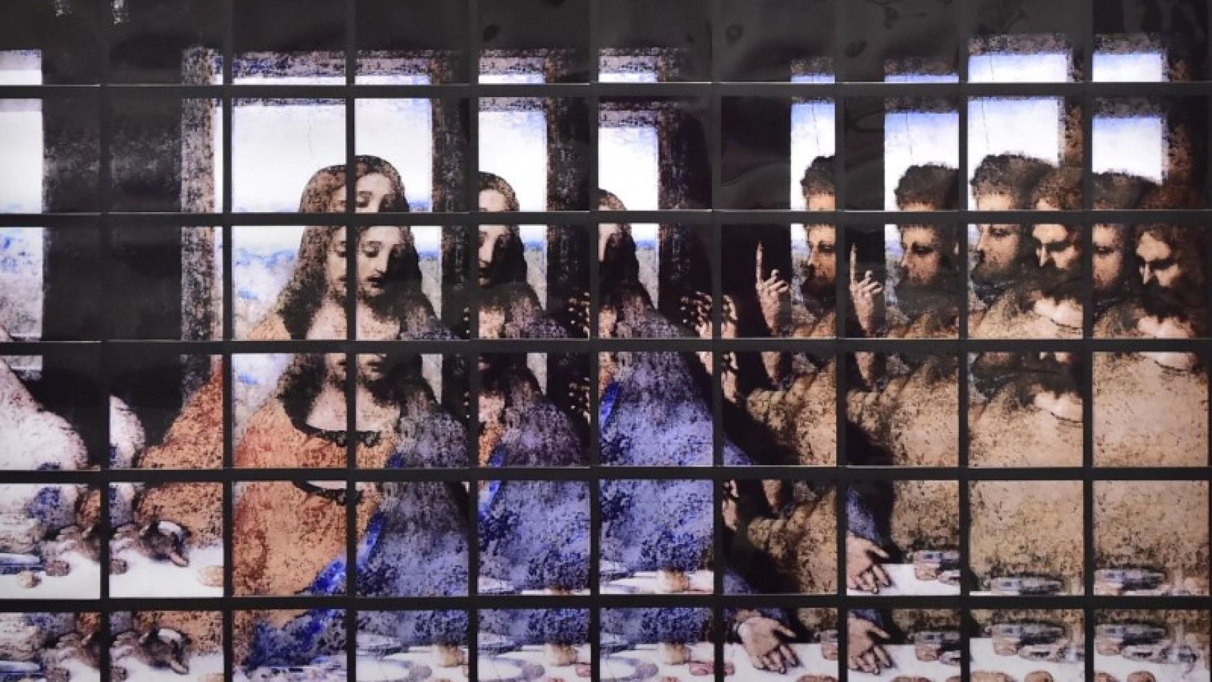 IL CENACOLO E L'ARTE DELLA FOTO-GRAFIA IN MOSTRA A MILANO