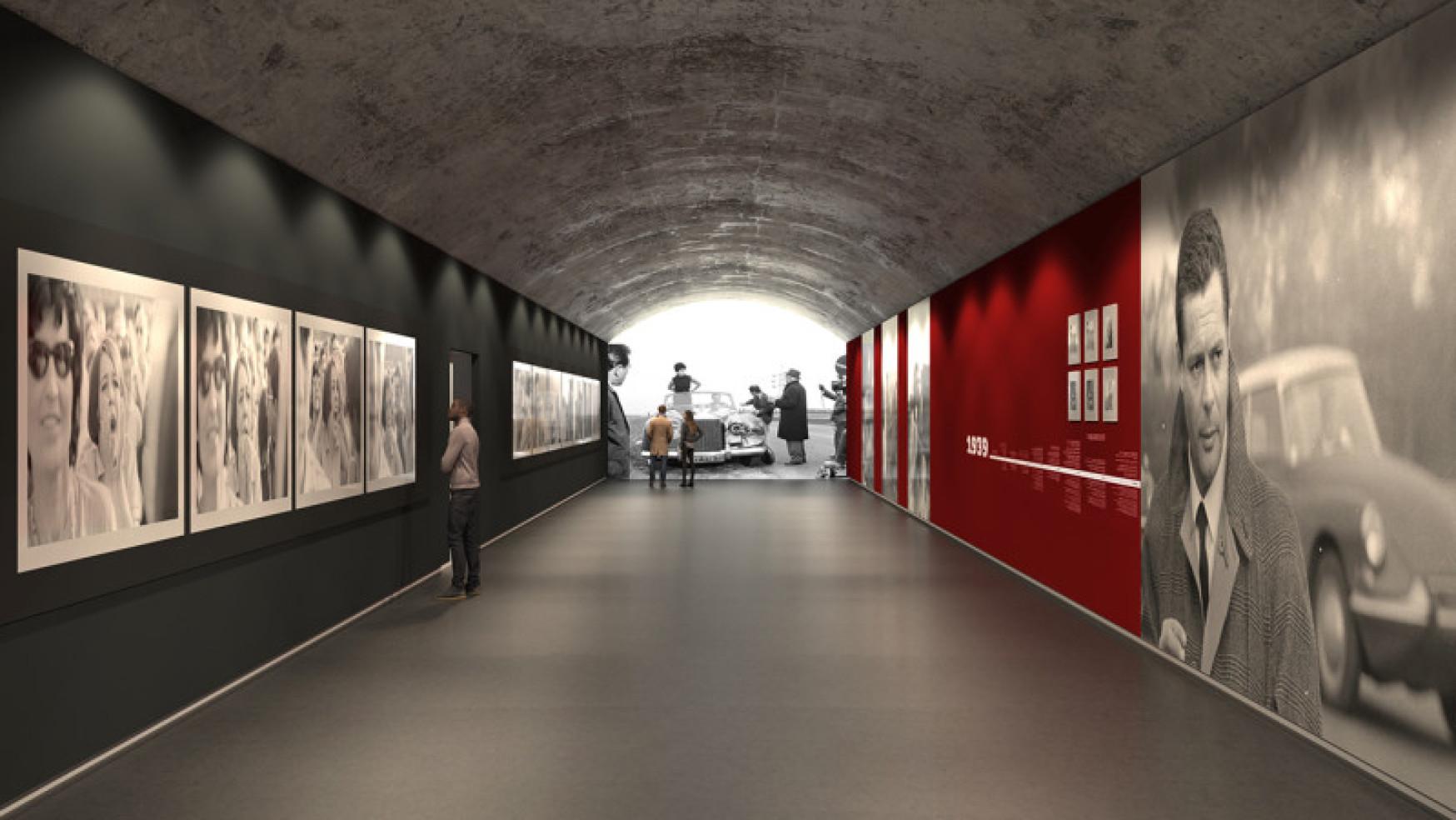 NASCERA' A TORINO UN MUSEO DELLA FOTOGRAFIA