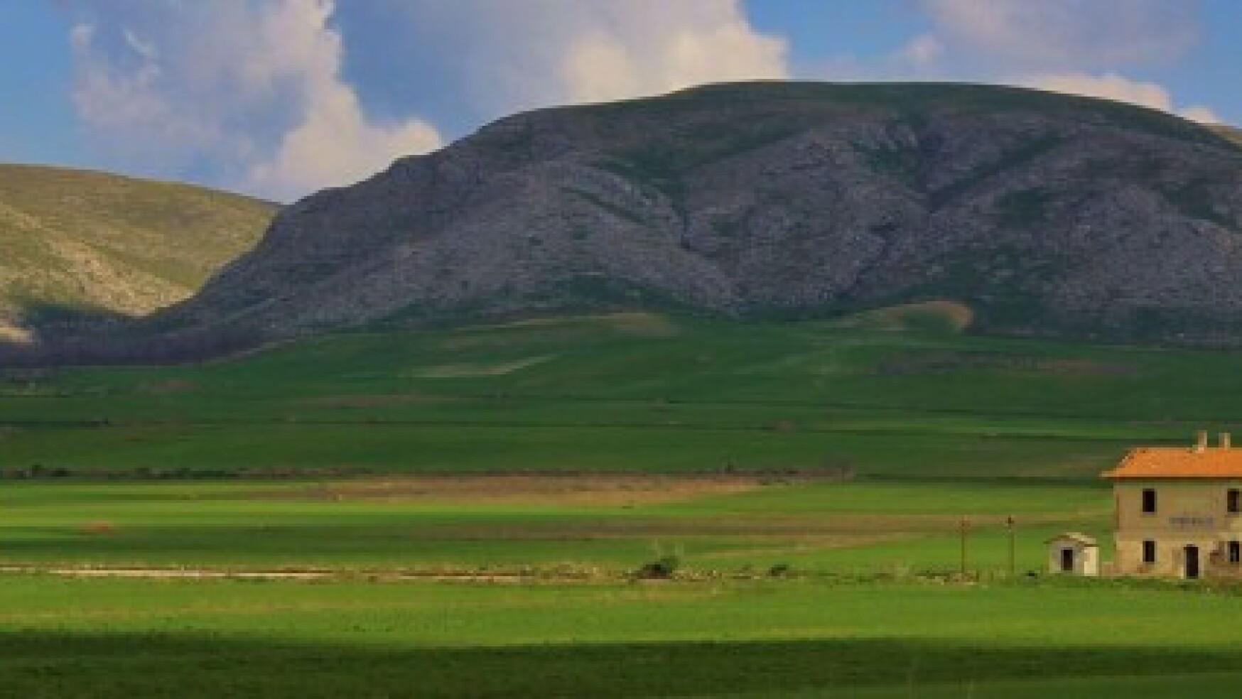 L'ALTA MURGIA VUOLE DIVENTARE UN GEOPARCO DELL'UNESCO