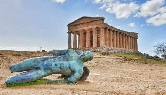 SICILIA, I PARCHI ARCHEOLOGICI DIRETTI DA ARCHITETTI