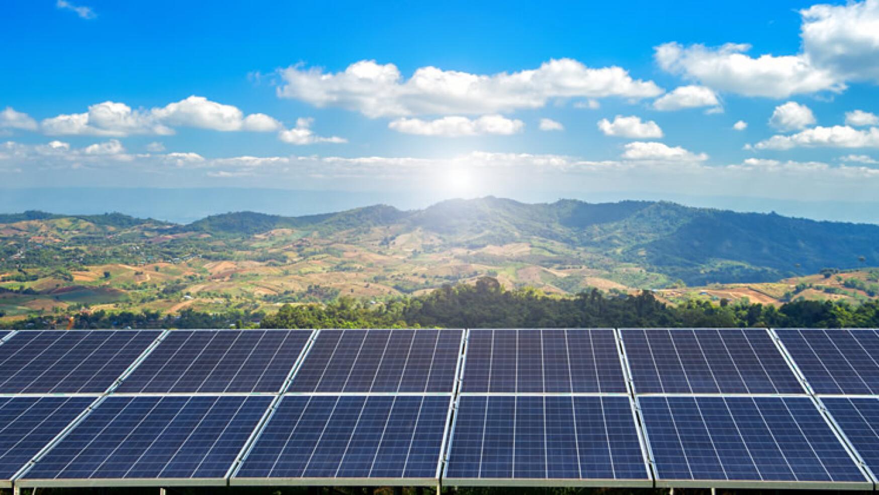 IMPIANTI SOLARI  E RIFACIMENTI  IDROELETTRICI, 41 MW ALL'ENEL