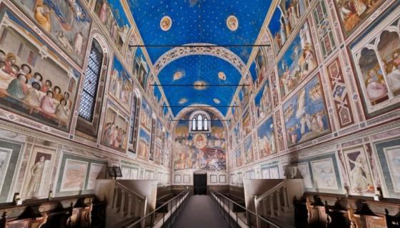DUE NUOVI SITI UNESCO PER L'ITALIA A PADOVA E MONTECATINI
